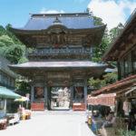 子宝神社 定義如来 西方寺(宮城県)